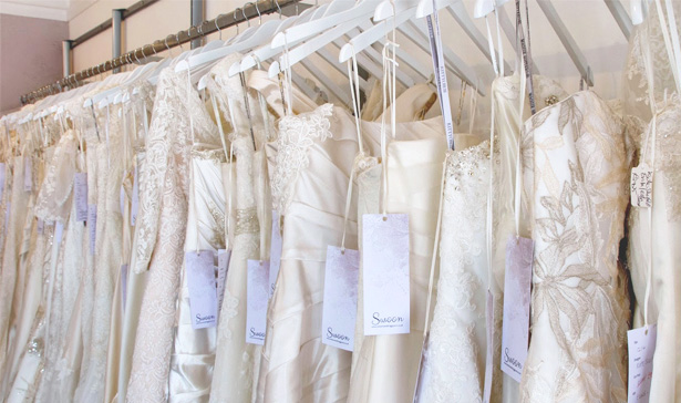 Renting a Wedding Dress | Confetti.co.uk