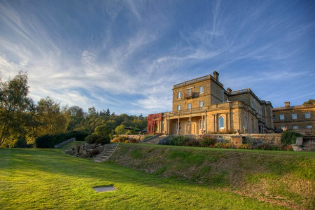 Salomons Estate wedding venue in Kent | Confetti.co.uk
