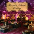 Moroccan Wedding Theme | Confetti.co.uk