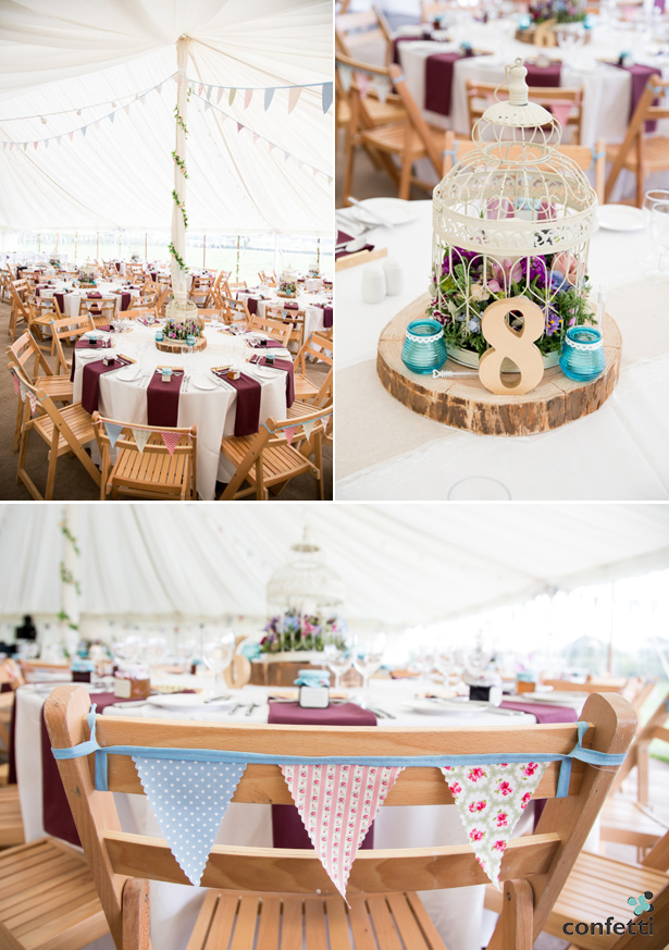 Summer Wedding Ideas From Our Real Weddings Confetti