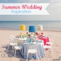 Summer Wedding Inspiration | Confetti.co.uk