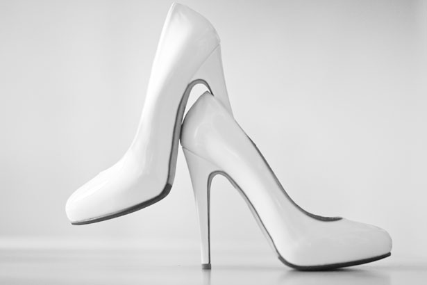 Wedding Shoes | Confetti.co.uk