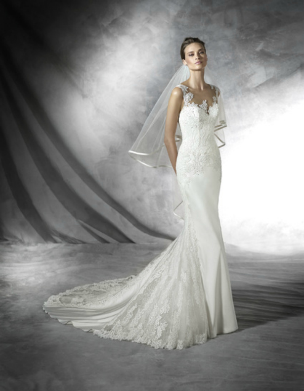 Presea by Pronovias | Confetti.co.uk