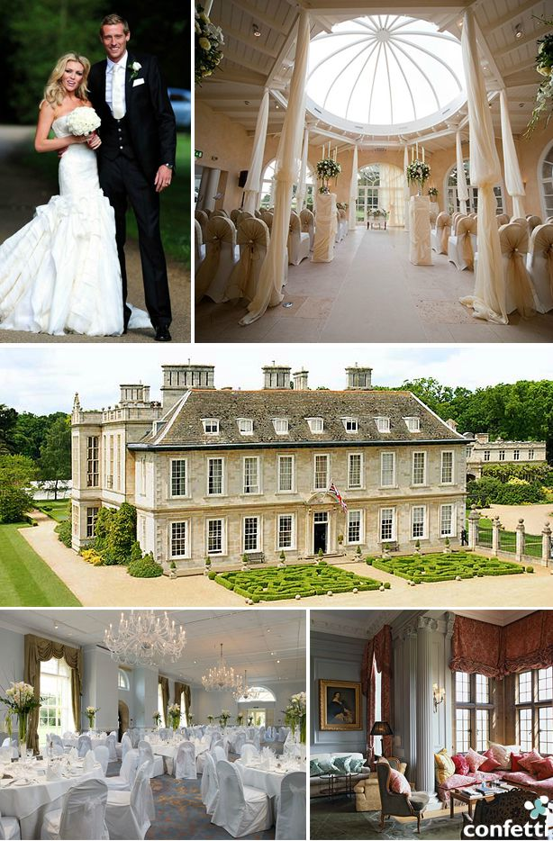 Stapleford Park - Home | Facebook