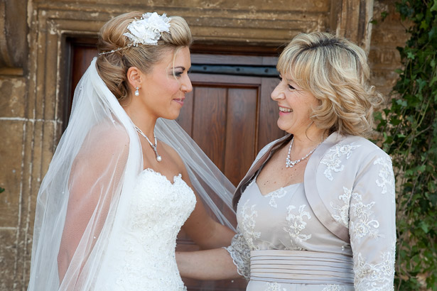 The Bride and Her Mother | Confetti.co.uk