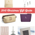 The Confetti.co.uk 2015 Christmas Gift Guide