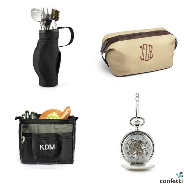 Christmas Gifts for Men from Confetti.co.uk