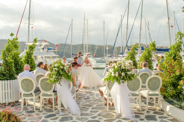 My Wedding in Turkey | Confetti.co.uk