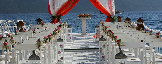 Wedding Photography in Turkey | Confetti.co.uk