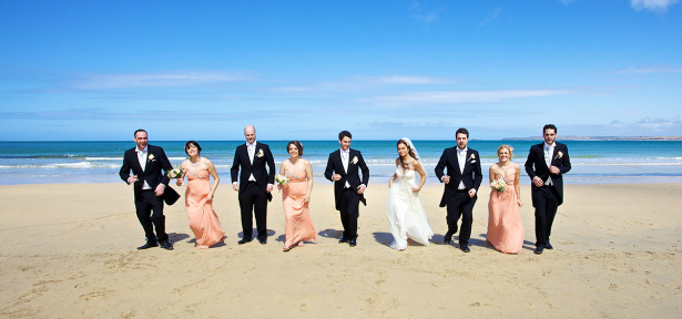 Carbis Bay Your Destination For An Exclusive UK Beach Wedding