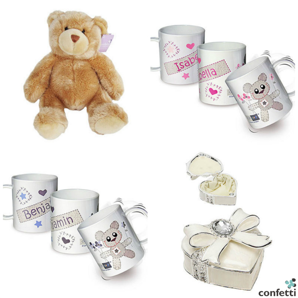 Christmas Gifts for Children from Confetti.co.uk
