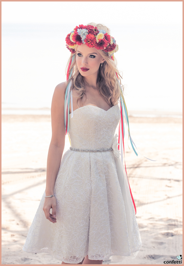 Flower Crown | Confetti.co.uk