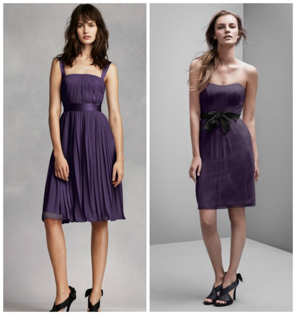 Guest dresses by Vera Wang | Confetti.co.uk