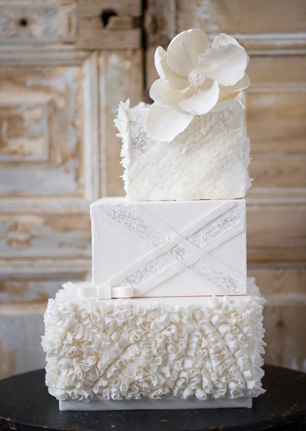 8 Stunning Staircase Cakes Confetti Co Uk