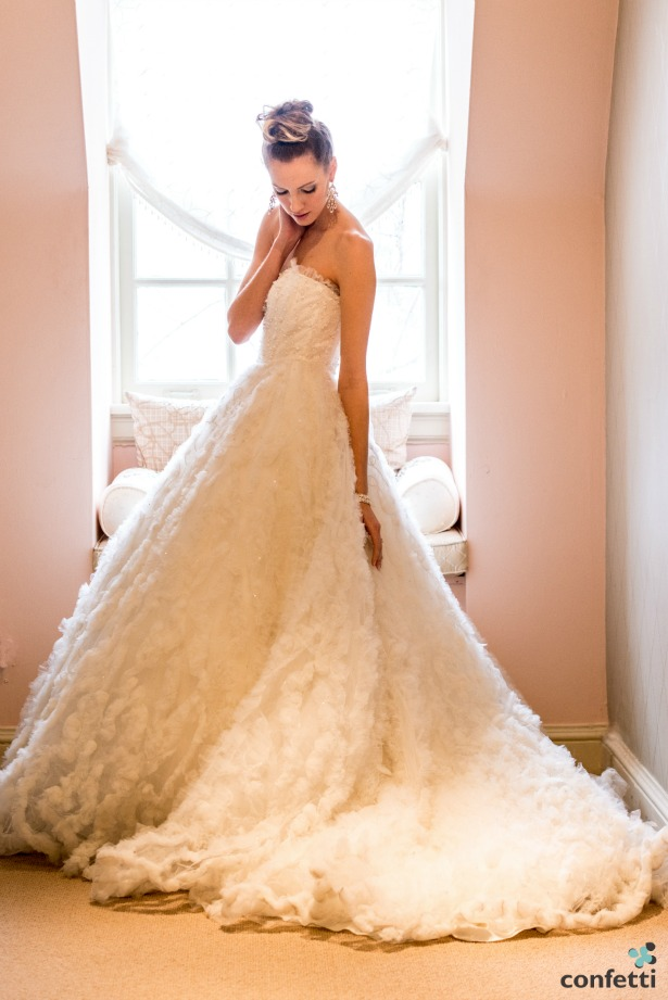 What To Do If You Hate Your Dress   Confetti.co.uk