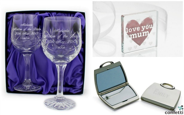 Gifts for mothers by Confetti | Confetti.co.uk