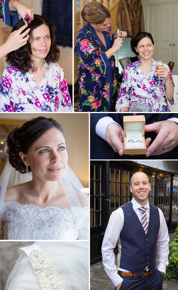 Vikki and Ben's Real Wedding | Confetti.co.uk