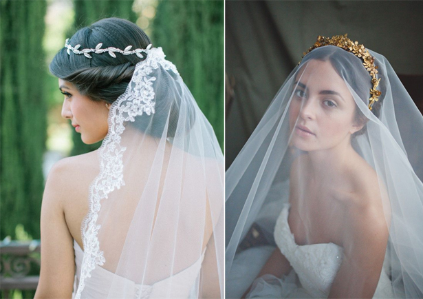 Beautiful Bridal Headwear | Confetti.co.uk