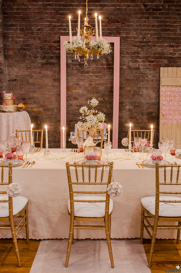 table decoration ideas for wedding the wedding expert on the top table for divorced parents 7886