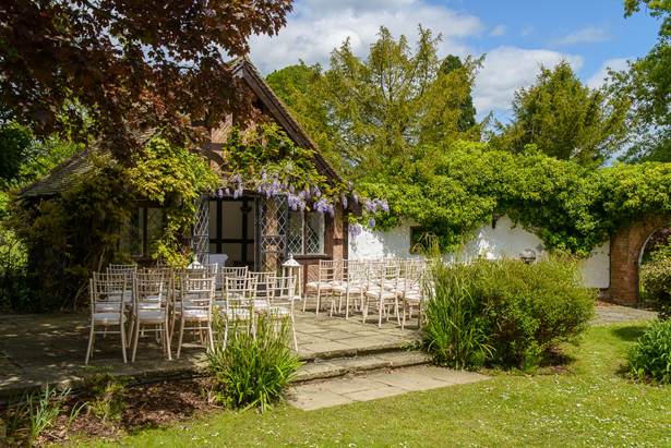 Ghyll Manor Hotel and Restaurant | Confetti.co.uk