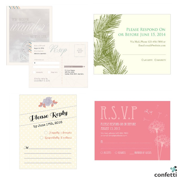 When Should I Send Out Wedding Invitations Uk