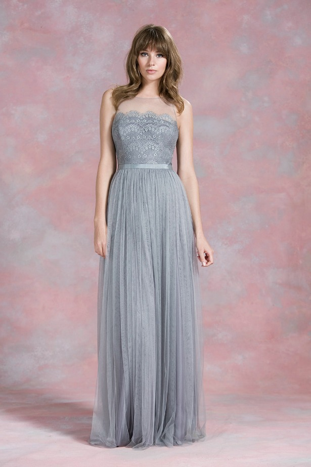 Bohemian Inspired Bridesmaid Dresses by Kelsey Rose | Confetti.co.uk