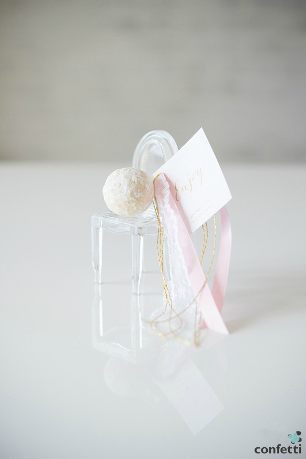 Pink Mini Phantom Chair Favours | Confetti.co.uk
