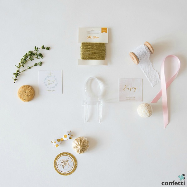 DIY Mini Phantom Chair Favours Supplies | Confetti.co.uk