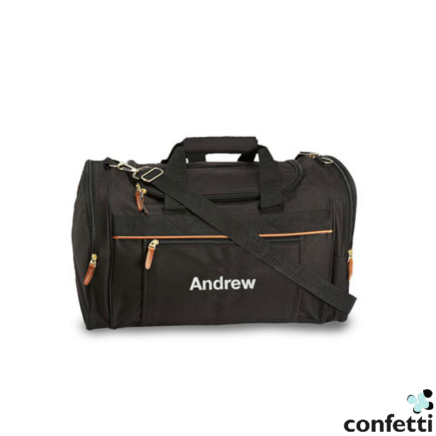 Weekender Bag | Confetti.co.uk