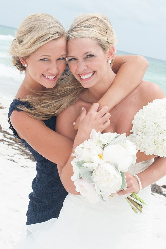 7 Signs Your Bridesmaid Is Your Best Friend Confetti Co Uk