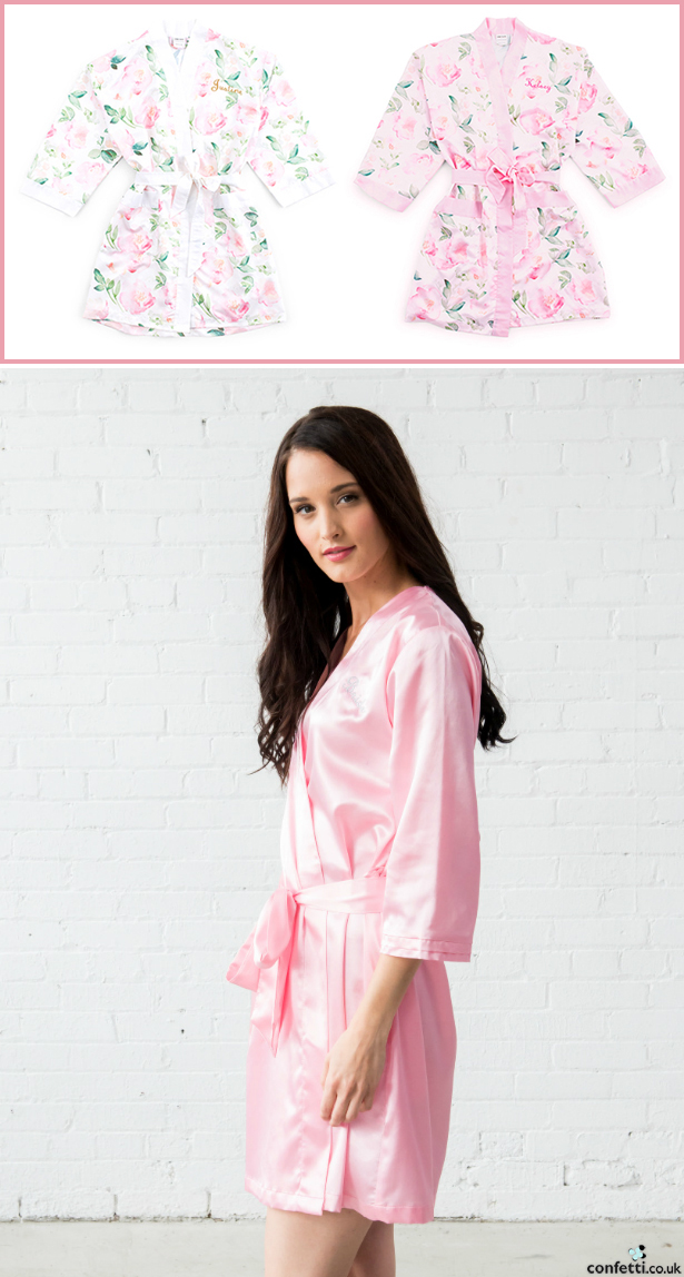 Dressing Gowns | Confetti.co.uk