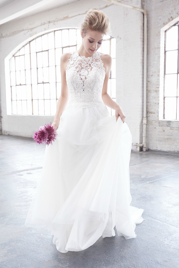 Things to Know Before You Choose Your Wedding Dress | Confetti.co.uk
