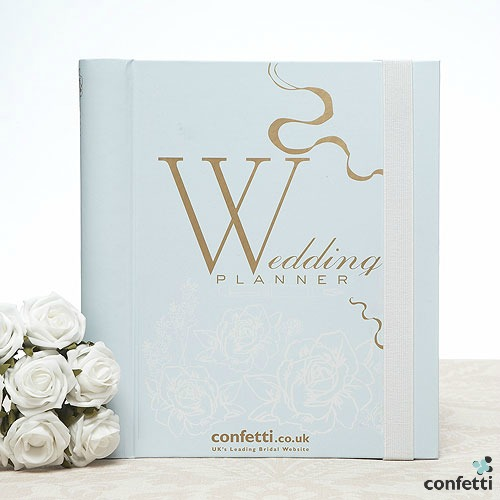 Wedding planner | Confetti.co.uk