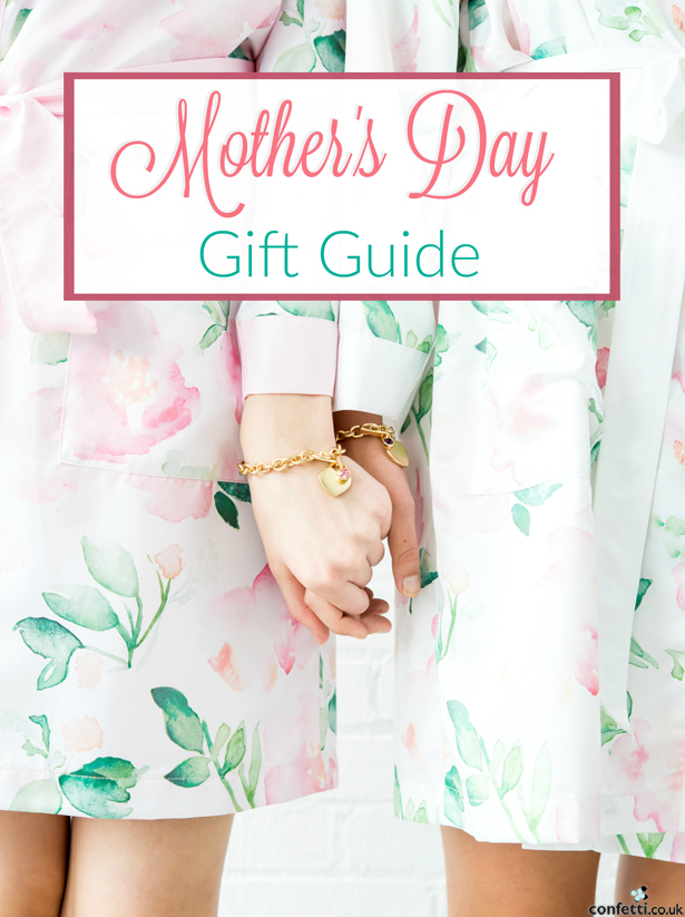 Mother's Day Gifts | Confetti.co.uk