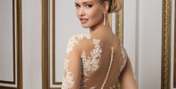 5 Stunning Lace Dresses by J
