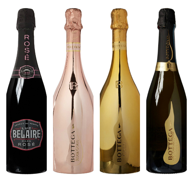 Must-Try Bottles of Prosecco from Amazon | Confetti.co.uk