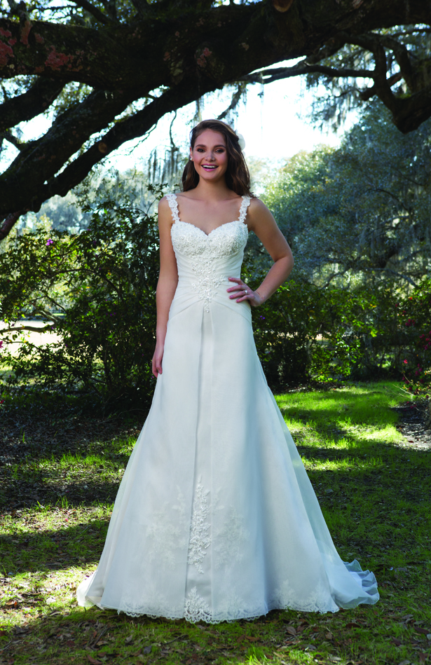 How to choose the best wedding dress for your body shape for Best body shaper for wedding dress