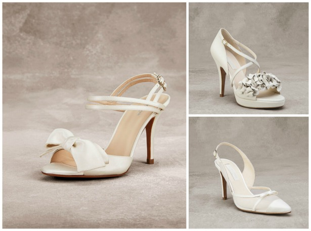 Shoes by Pronovias | Confetti.co.uk