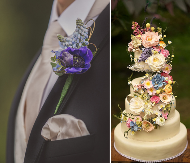 Wildflower Wedding Ideas | Confetti.co.uk