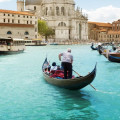 Gondola Serenade in Venice for Two