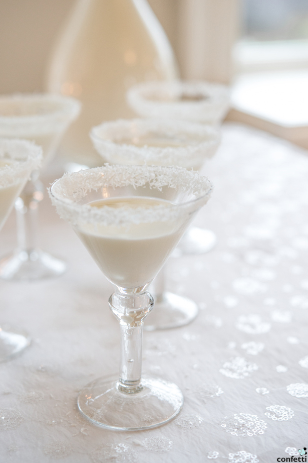 Winter Cocktail | Confetti.co.uk