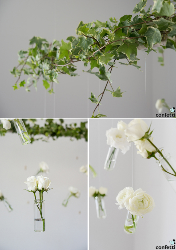 Wedding Flowers DIY | Confetti.co.uk