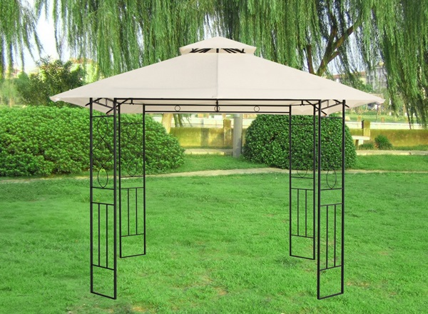 Marquee Greenbay 3m pavilion gazebo awning canopy | Confetti.co.uk