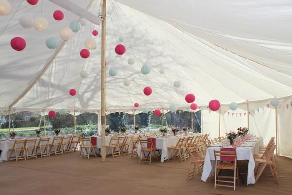 Marquee Richardson Marquees