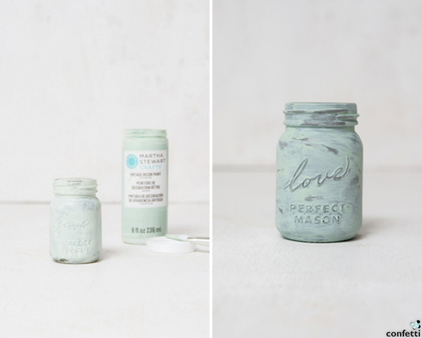 Urban Wedding Favours | Confetti.co.uk