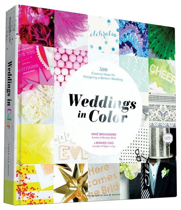 Weddings in Colour | Confetti.co.uk