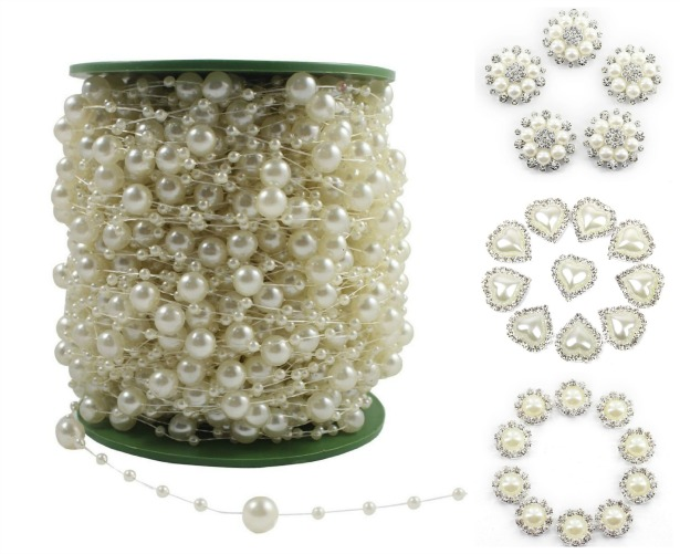 DIY pearls
