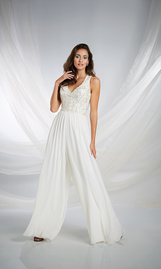 Disney's Jasmine Alternative Bridalwear by Alfred Angelo | Confetti.co.uk