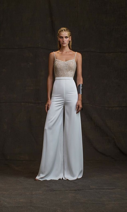 Alternative Bridal Wear Ideas