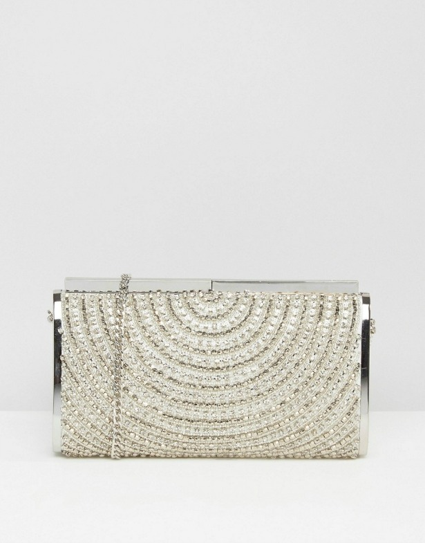 Art Deco Style Clutch Bag | Confetti.co.uk